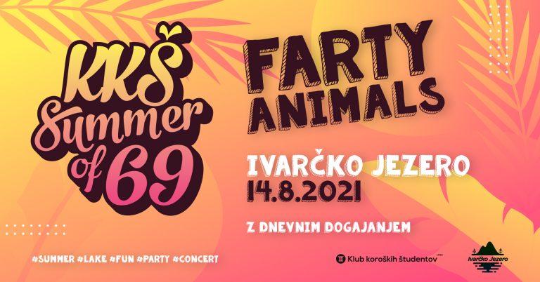 KKŠ SUMMER OF 69